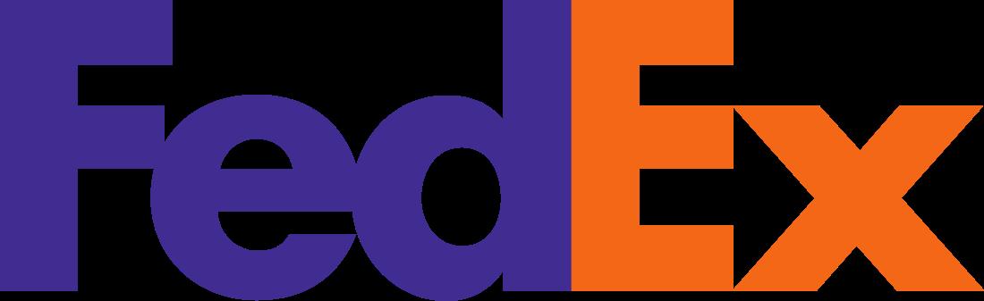 fedex logo 4 - FedEx Logo