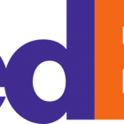 FedEx Logo.