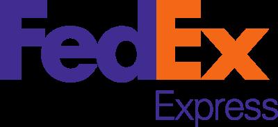 fedex logo 7 - FedEx Logo