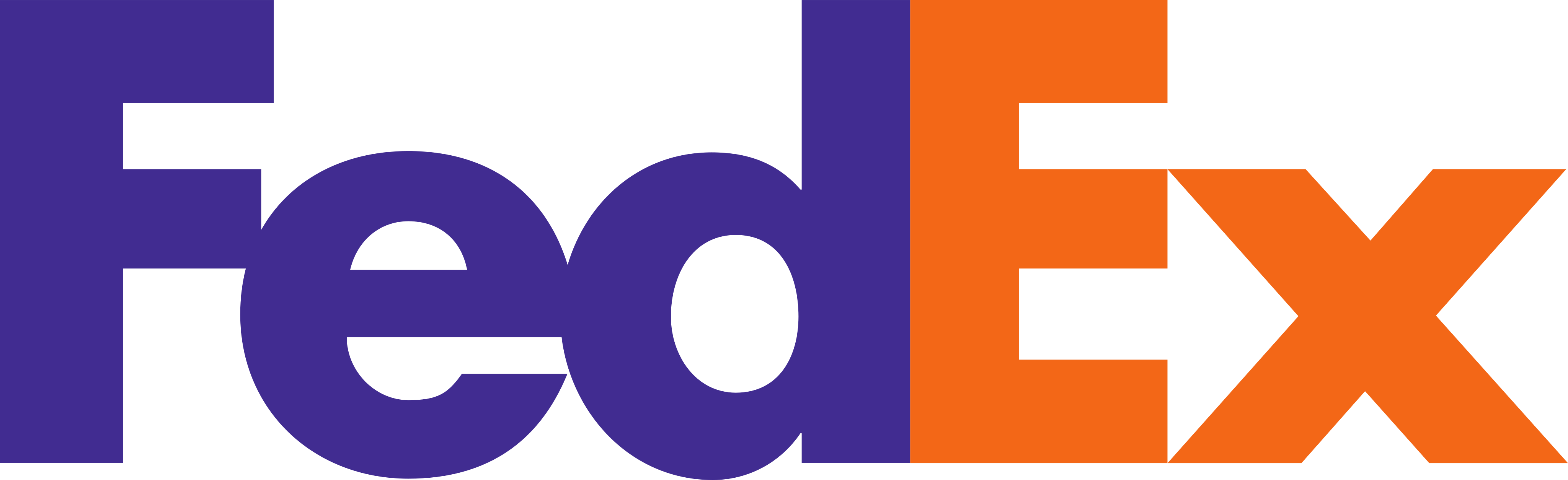 fedex logo - FedEx Logo