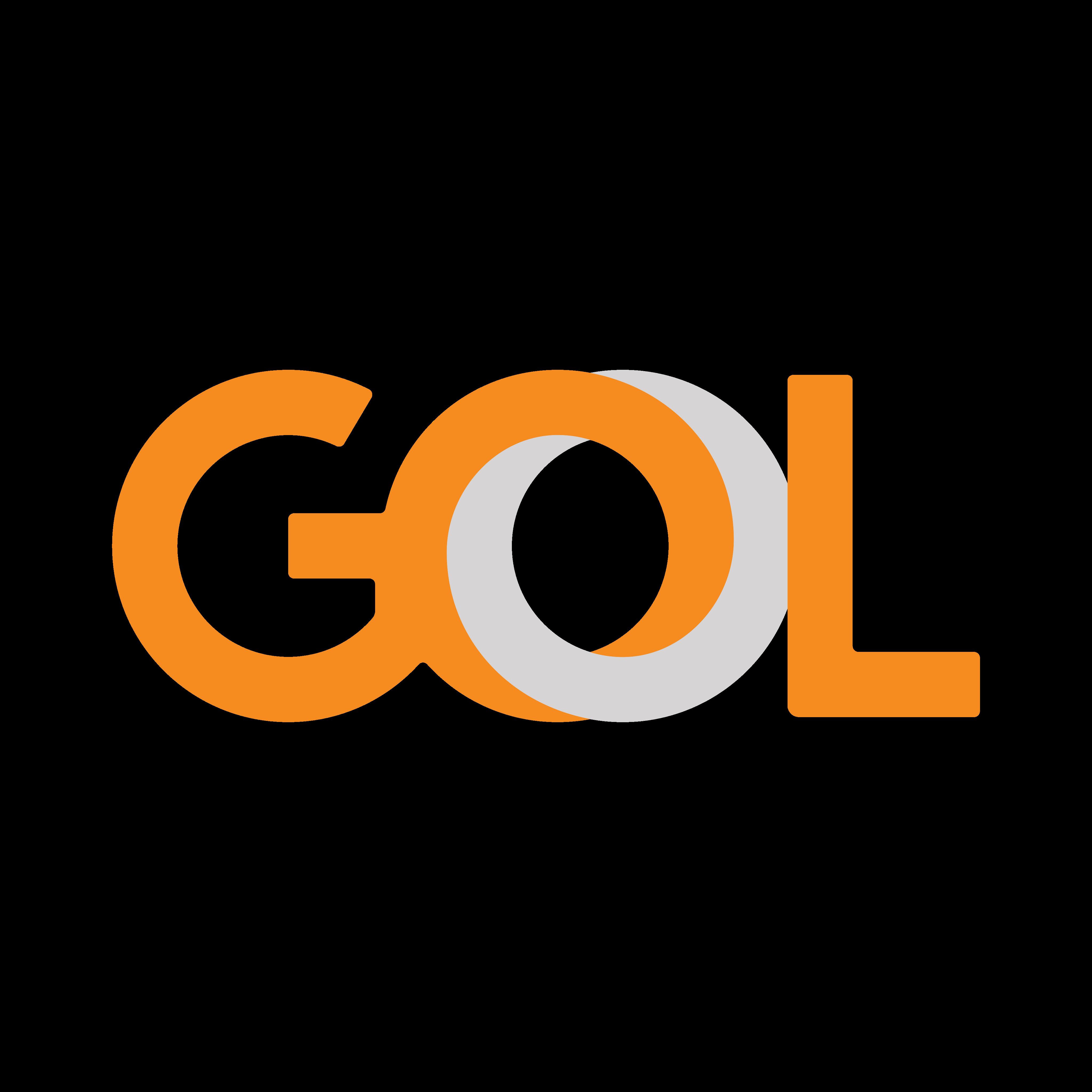Gol logo PNG.