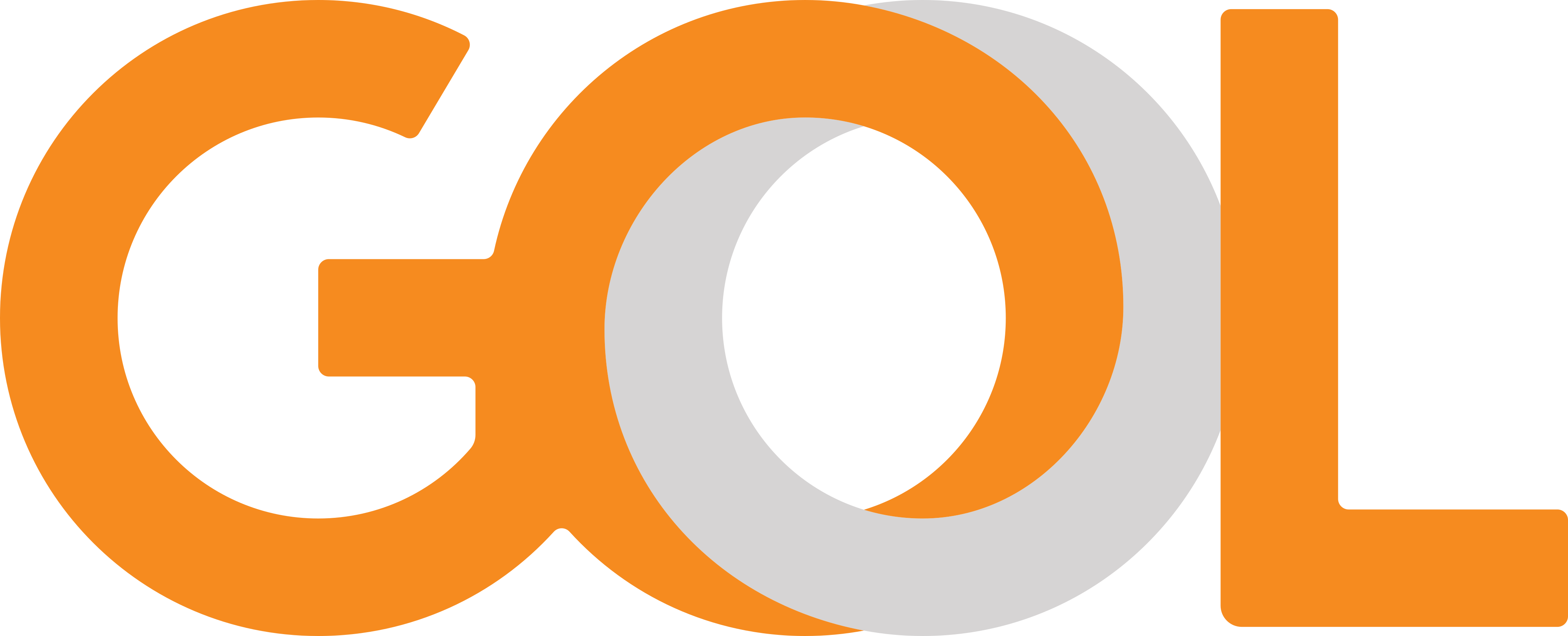 Gol logo.