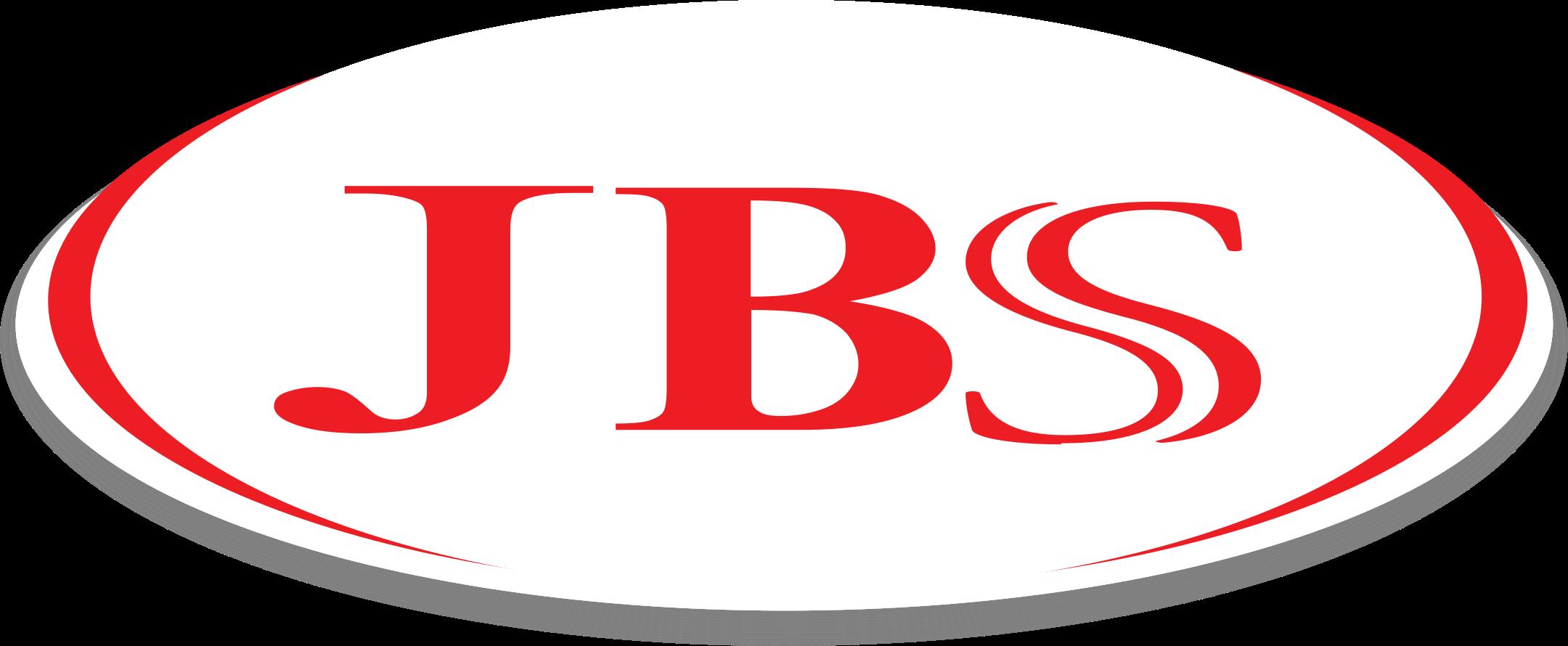 jbs logo 1 - JBS Foods Logo