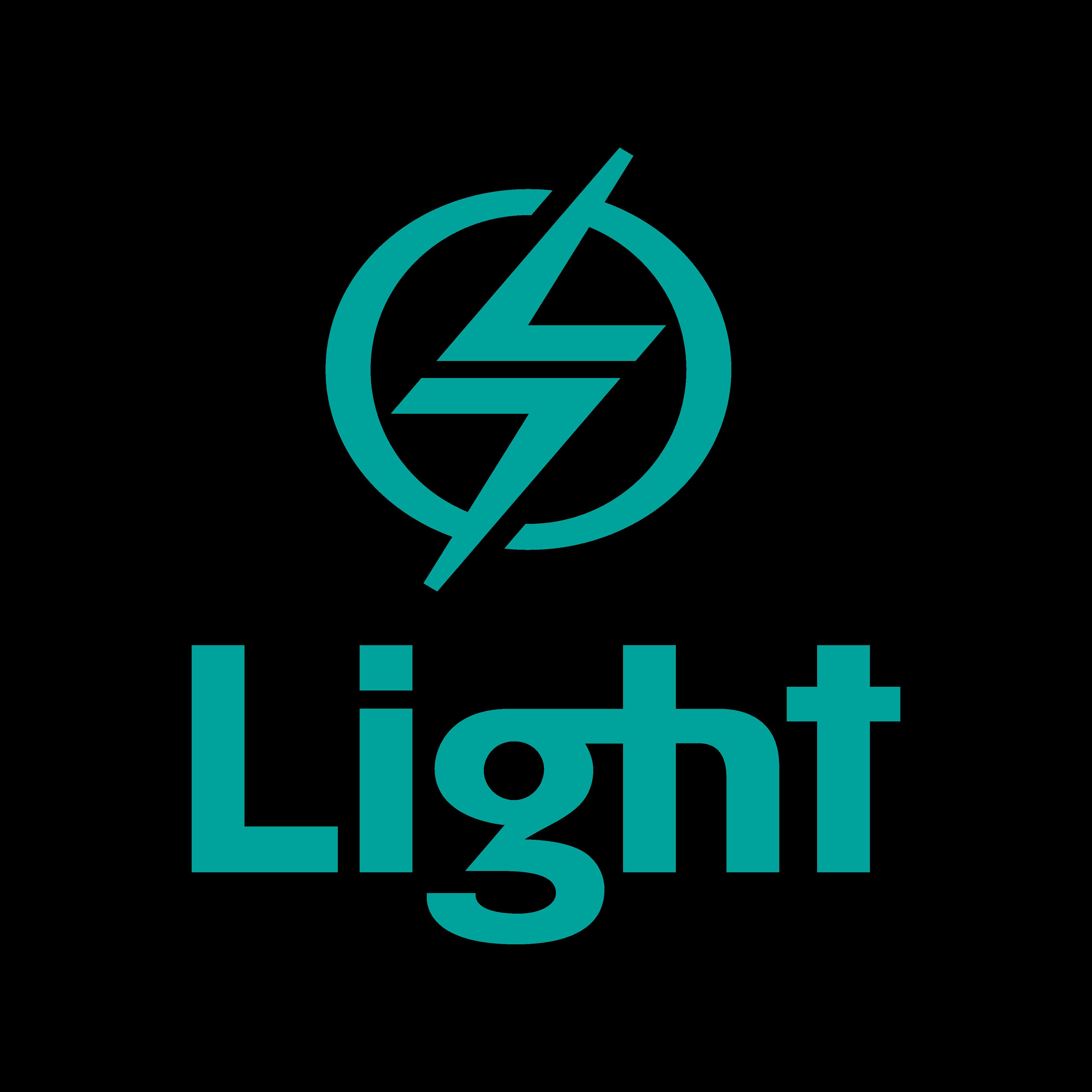 Light Energia Logo PNG.