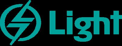 Light Energia Logo.
