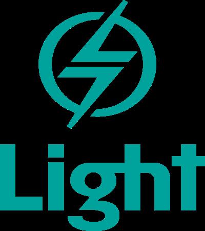 light logo 5 - Light Energia Logo