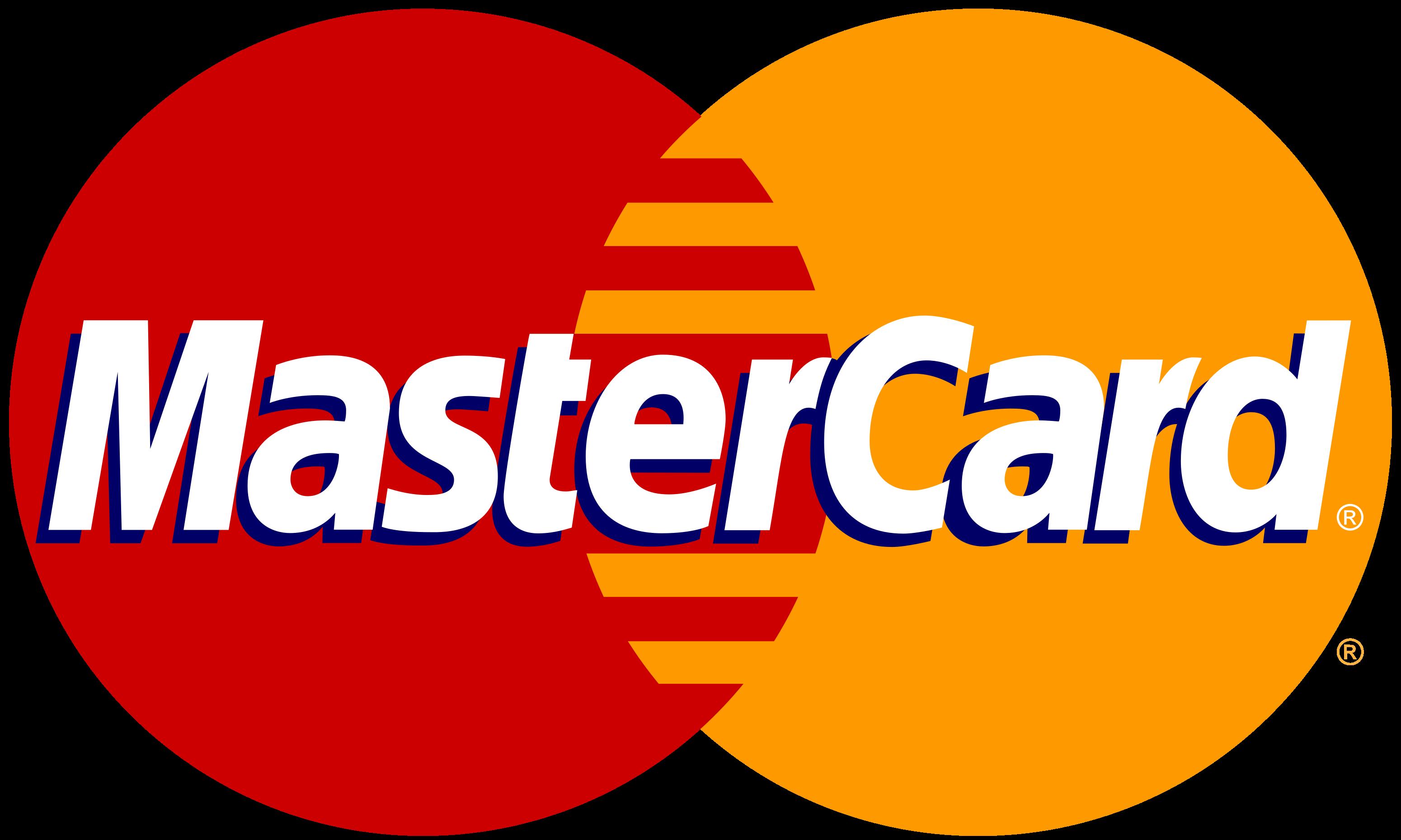 mastercard logo 1 - MasterCard Logo