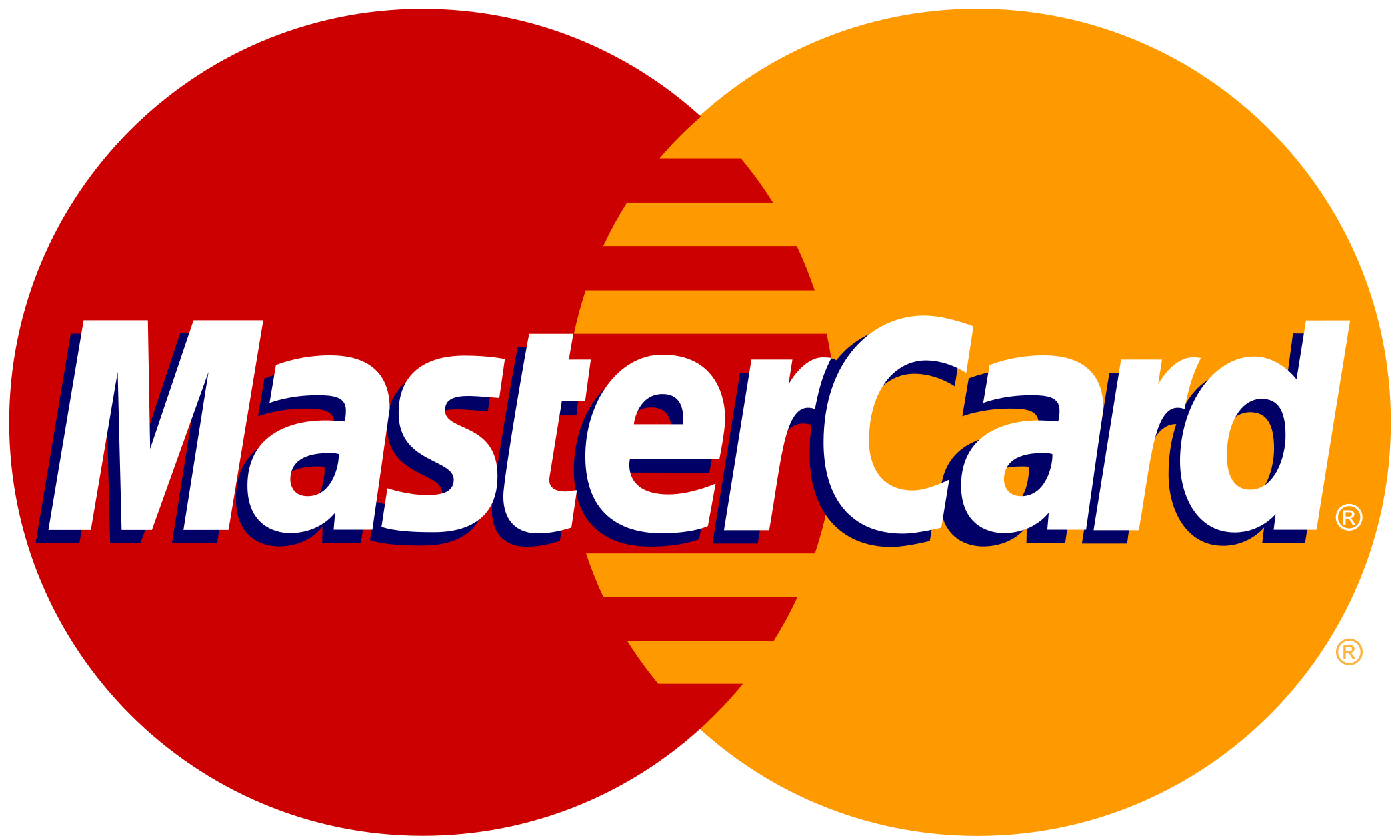 mastercard logo 2 - MasterCard Logo