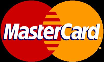 mastercard logo 5 - MasterCard Logo