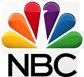 nbc logo, logotipo.