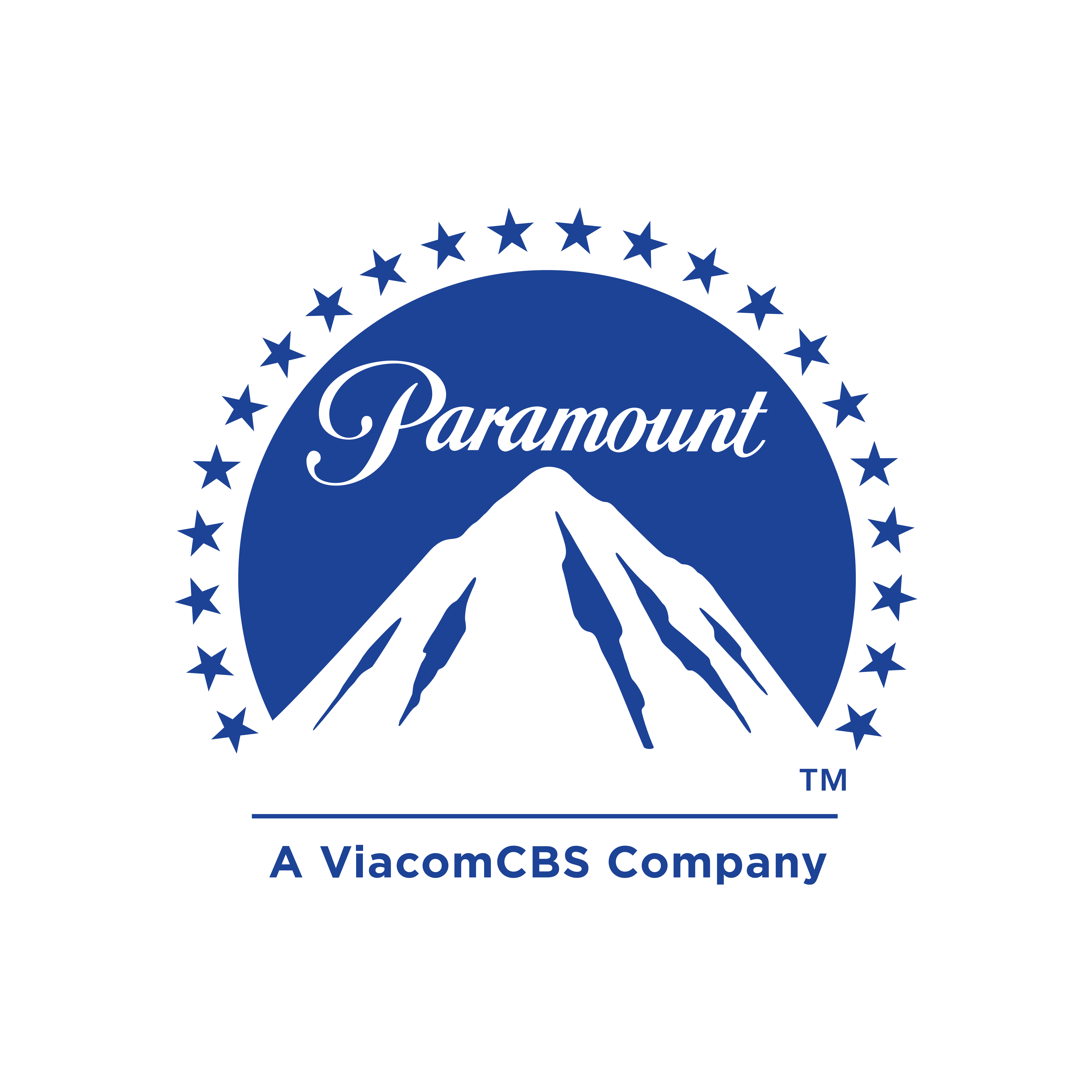 paramount logo 0 - Paramount Logo