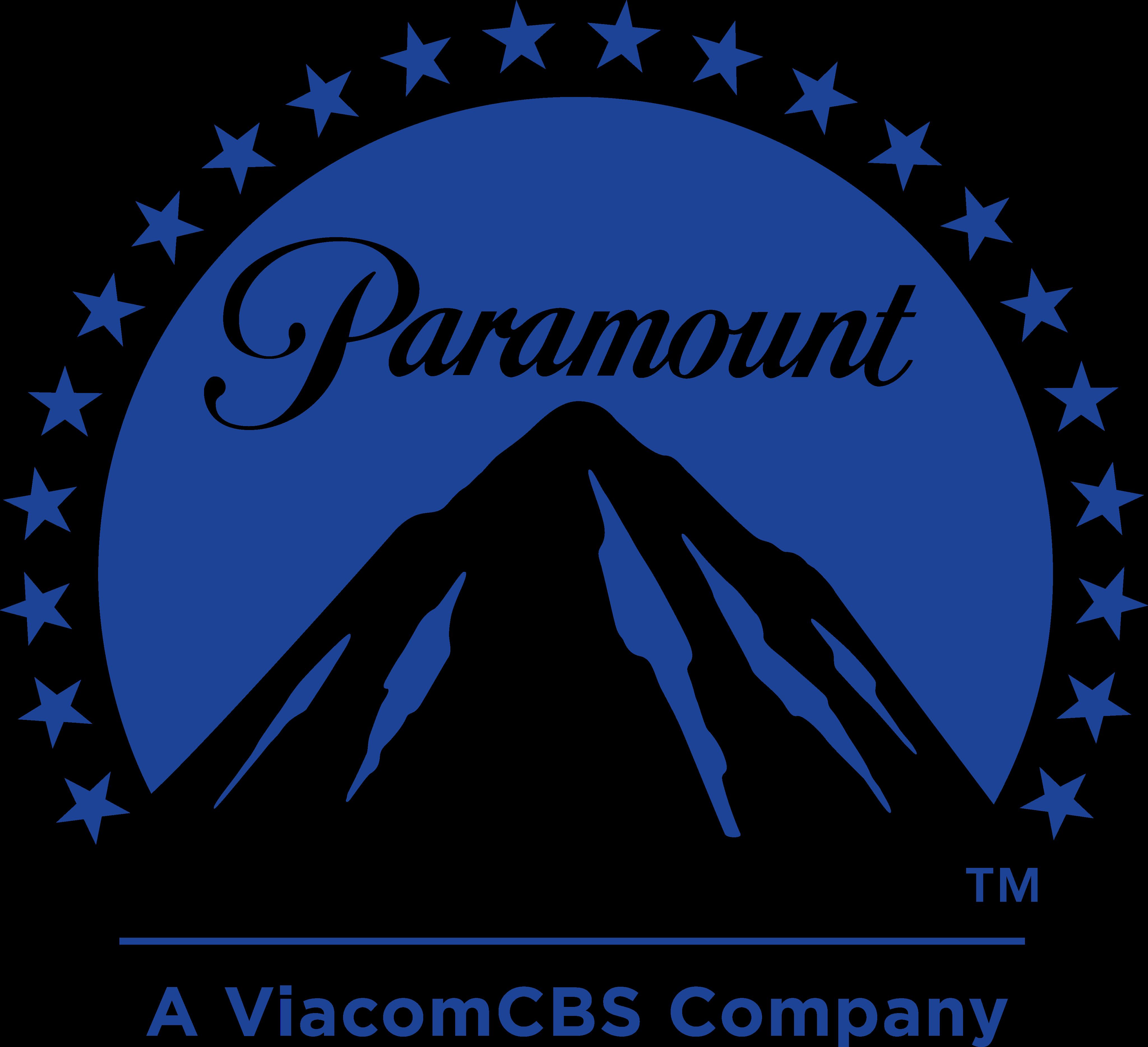 paramount logo 1 - Paramount Logo