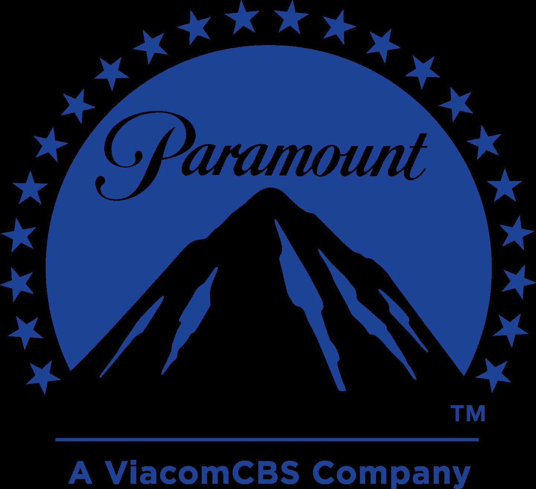paramount logo 2 - Paramount Logo