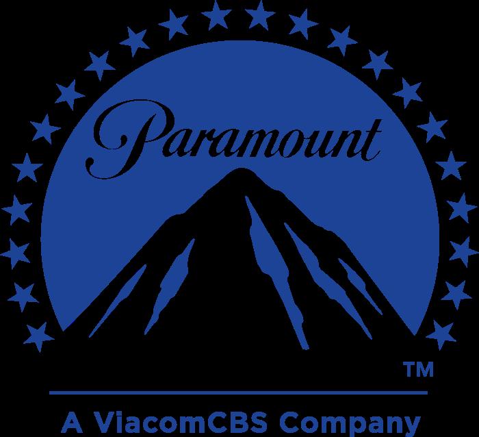 paramount logo 3 - Paramount Logo