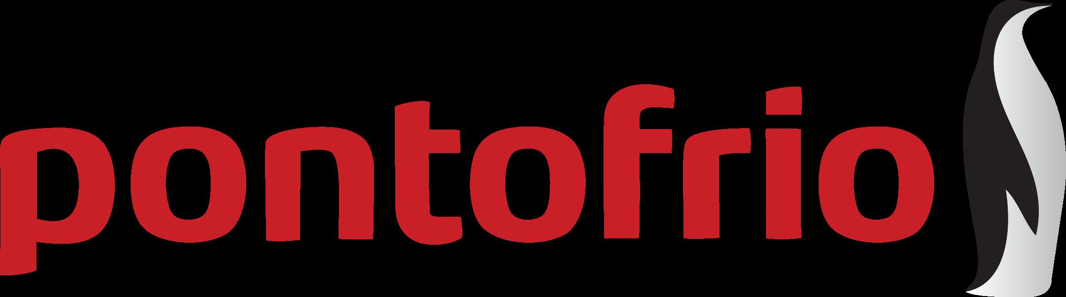 pontofrio logo 1 - Pontofrio Logo