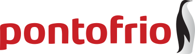 pontofrio logo 4 - Pontofrio Logo