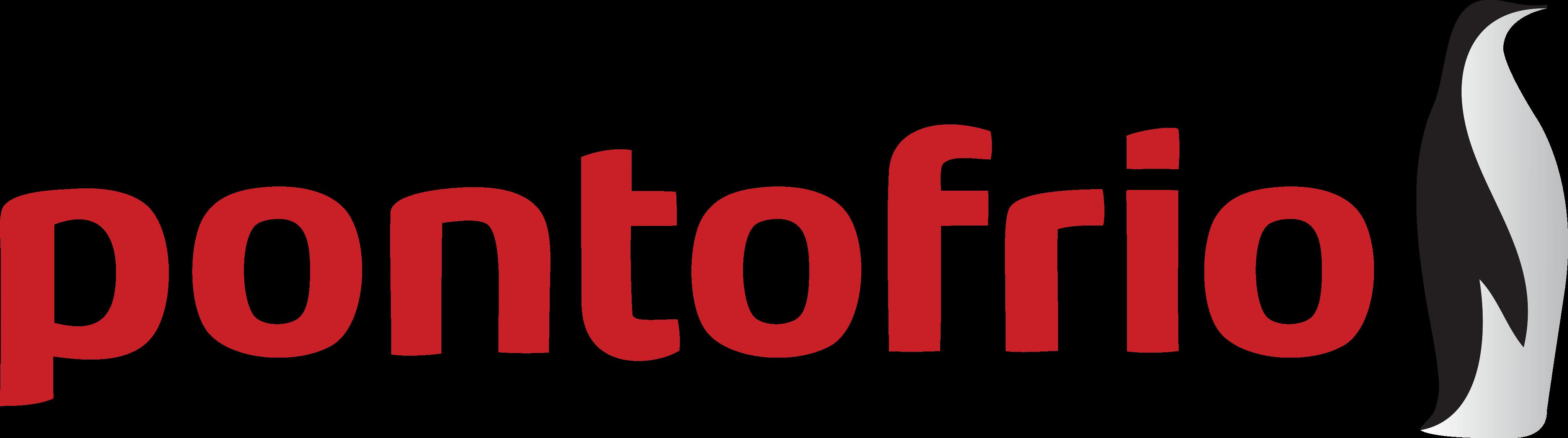 pontofrio logo - Pontofrio Logo