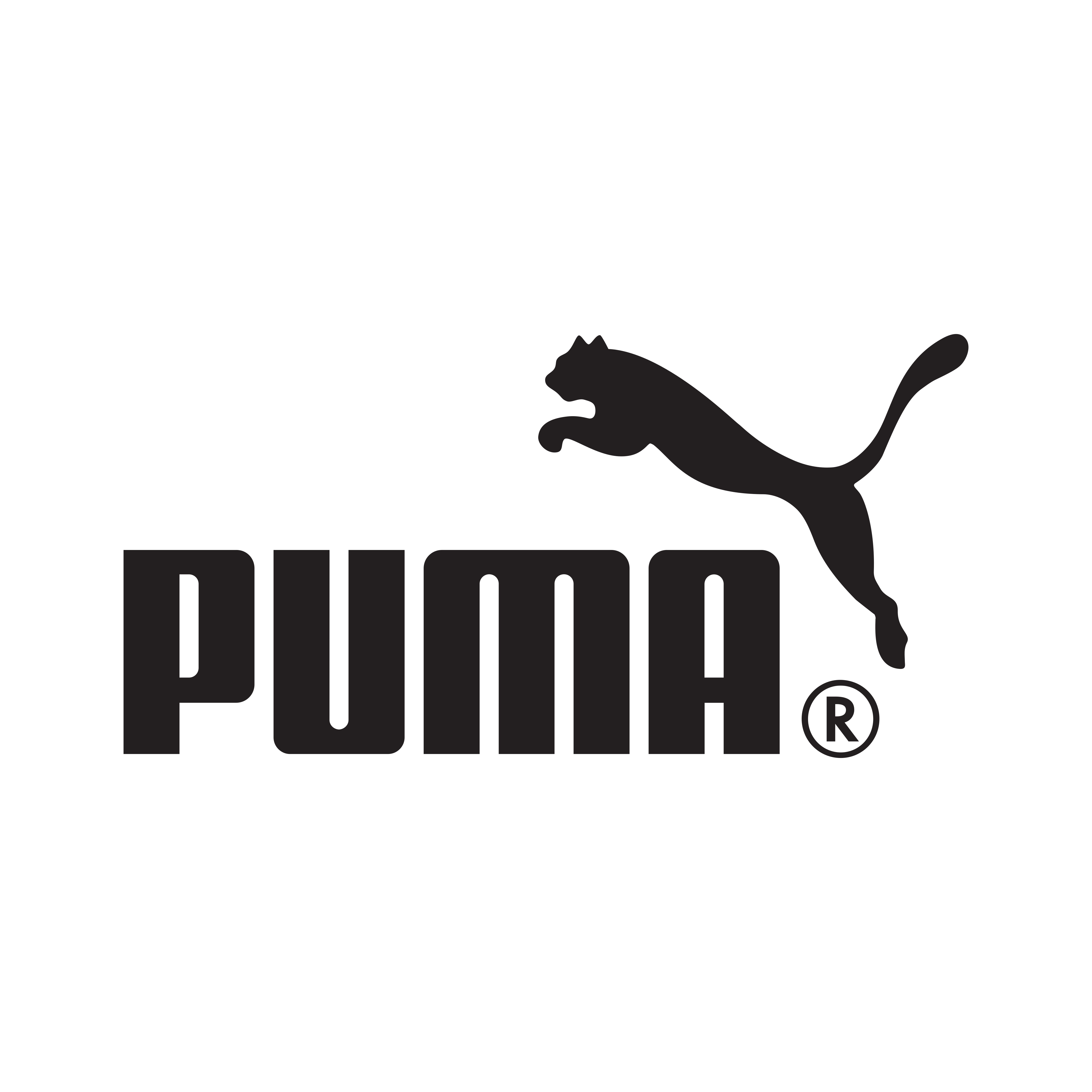 puma logo 0 - Puma Logo