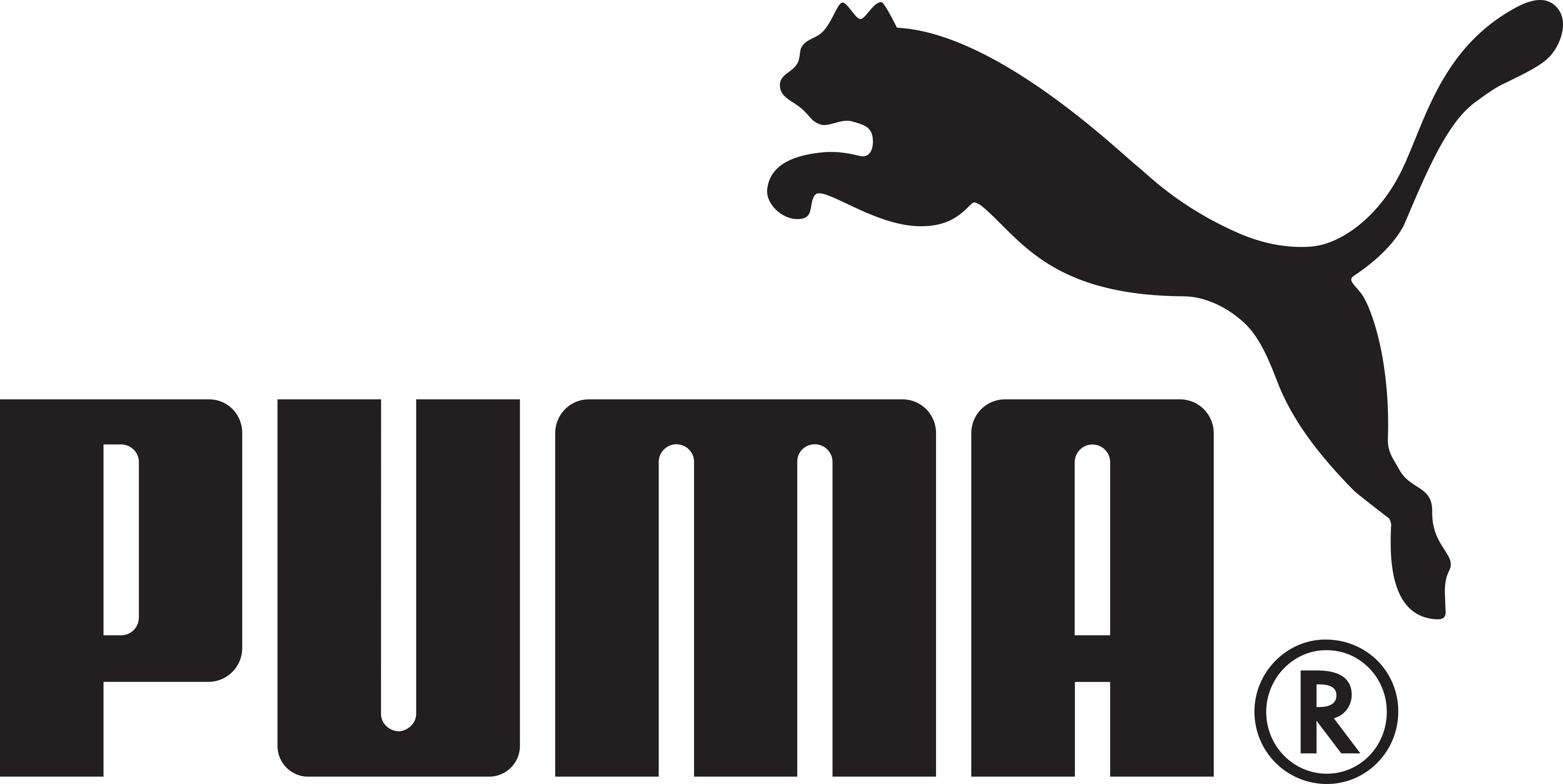 puma logo 1 - Puma Logo