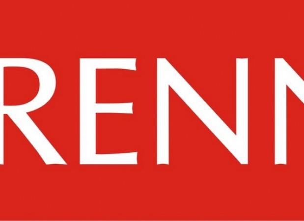 Renner logo, logotipo.