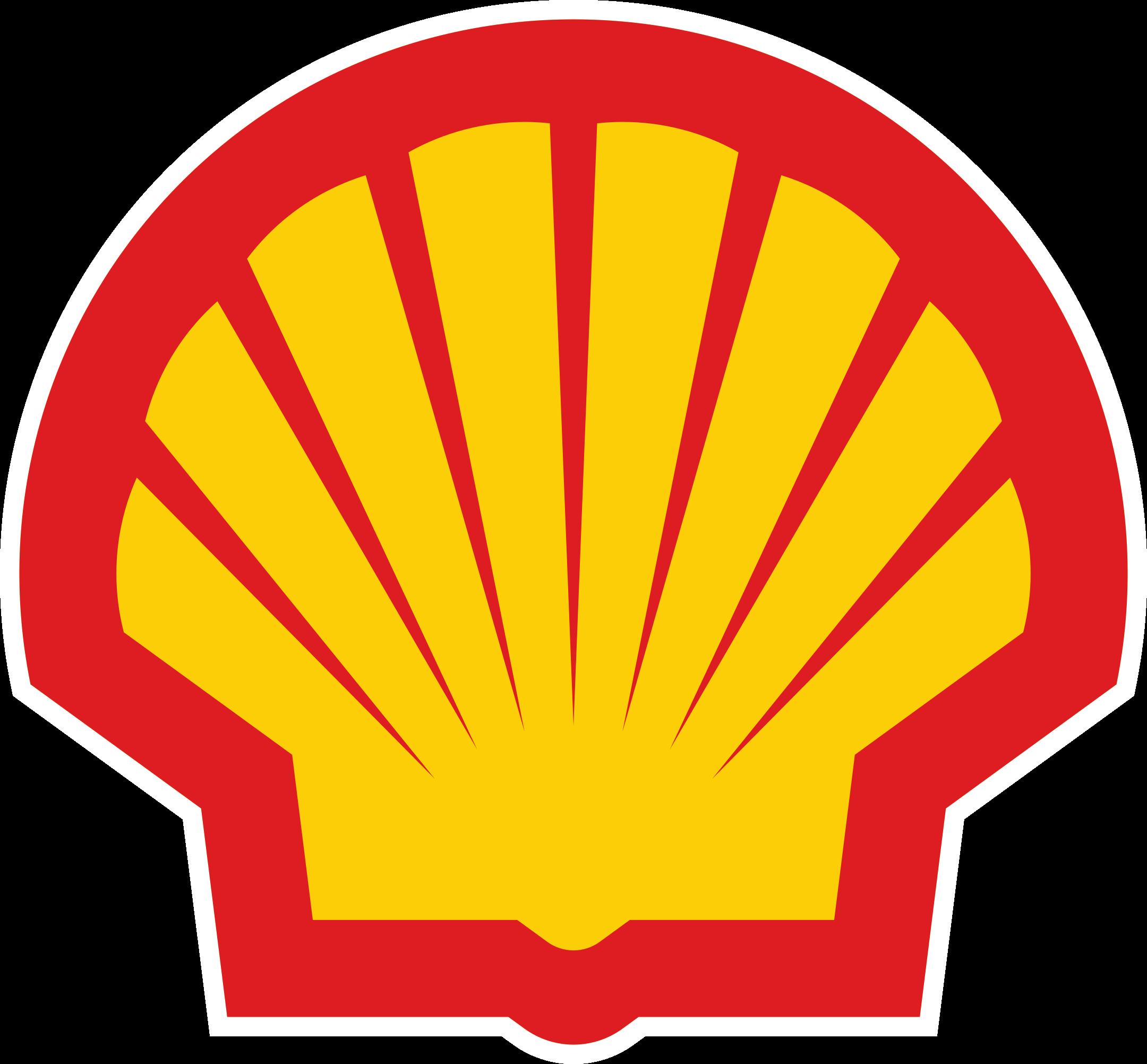 shell logo 1 - Shell Logo