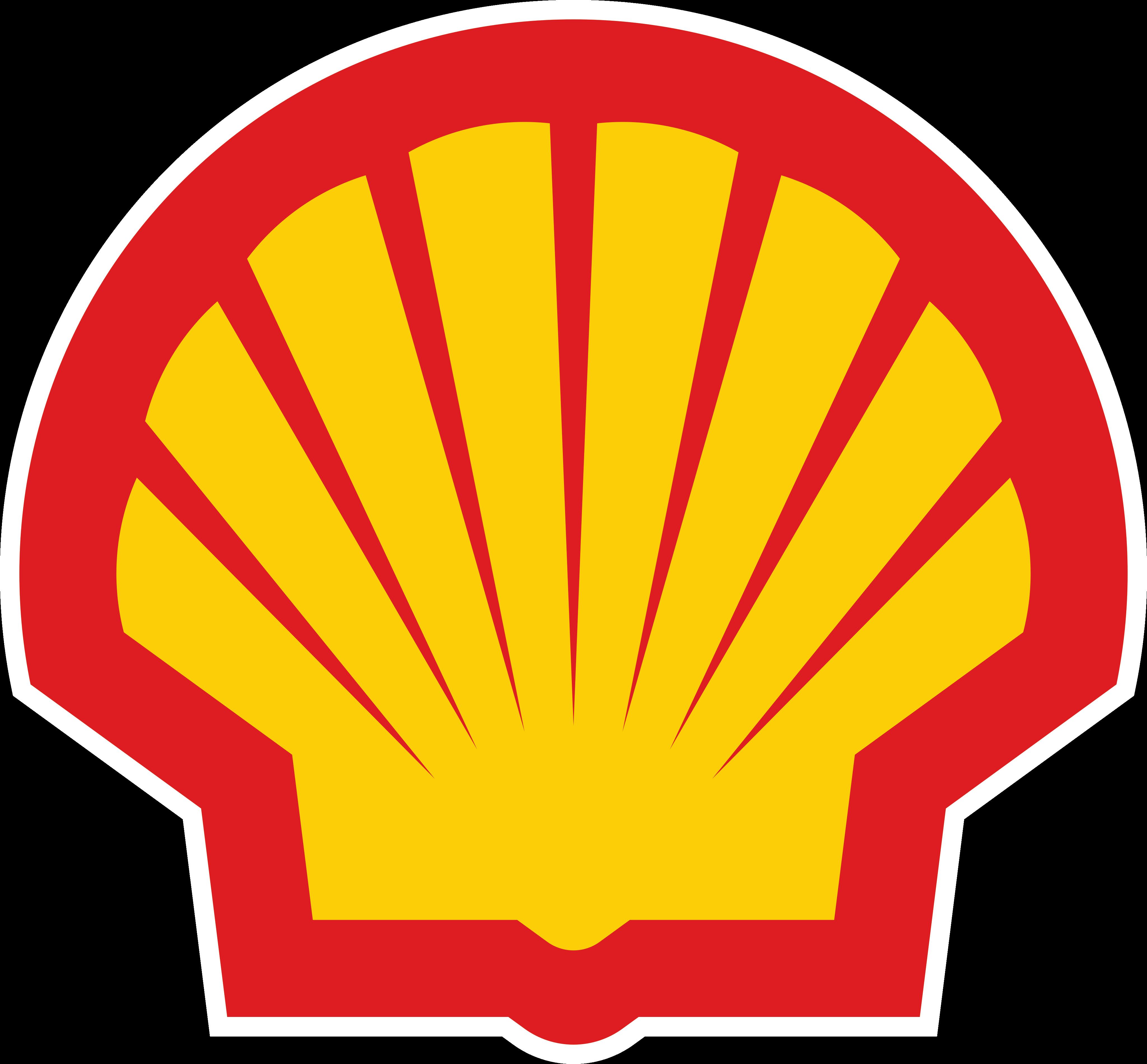 shell logo - Shell Logo