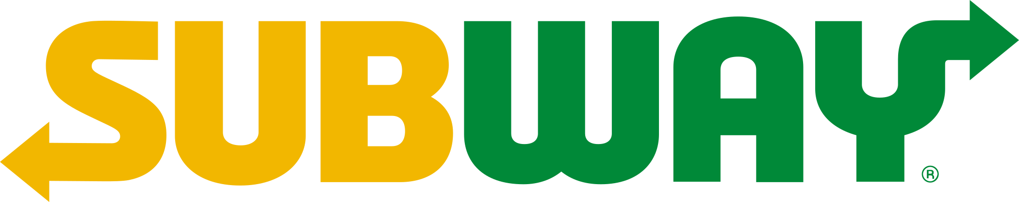subway logo 1 - Subway Logo