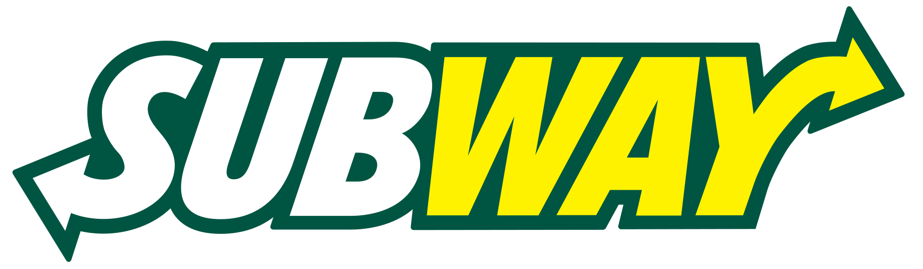 subway logo - Subway Logo