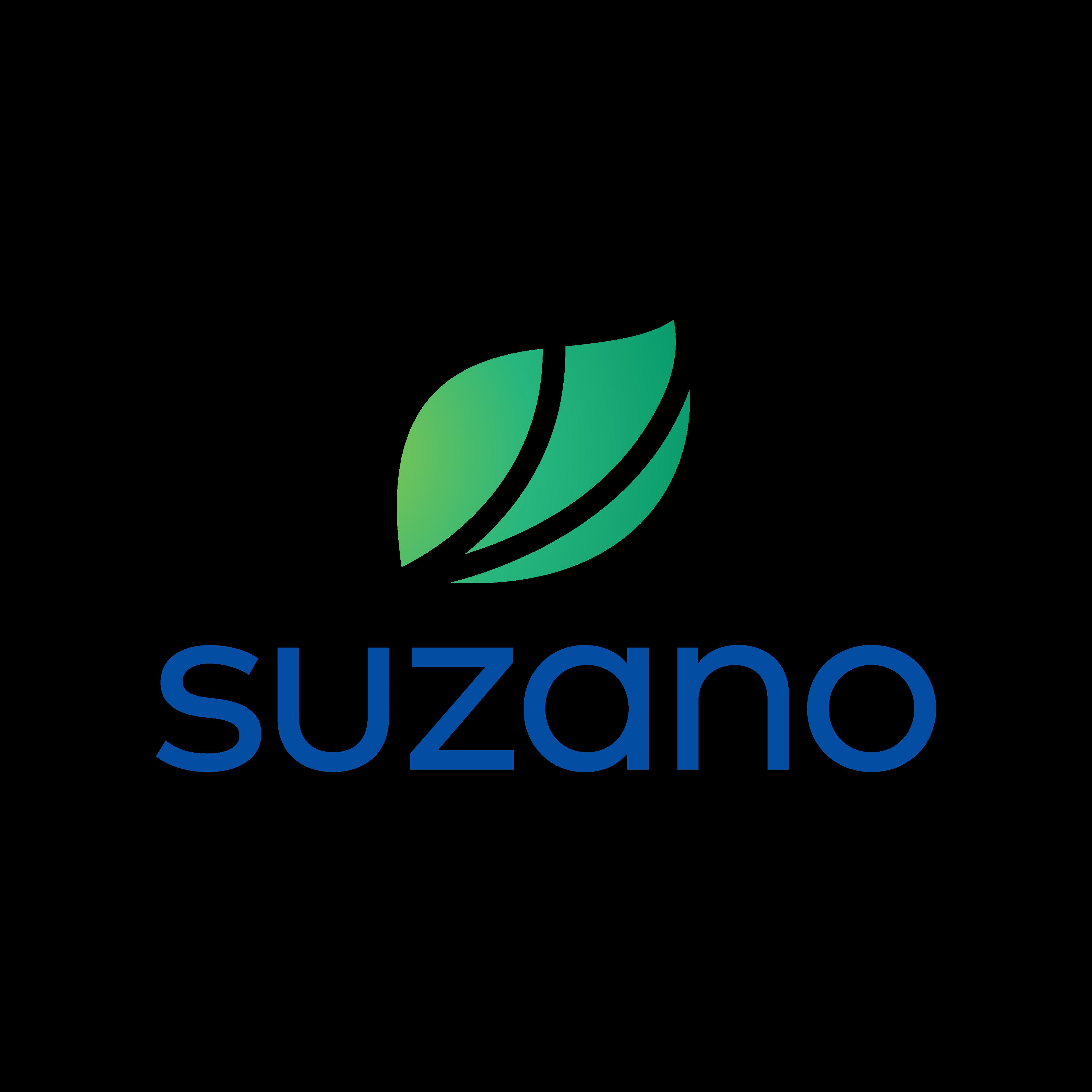 Suzano Logo PNG.