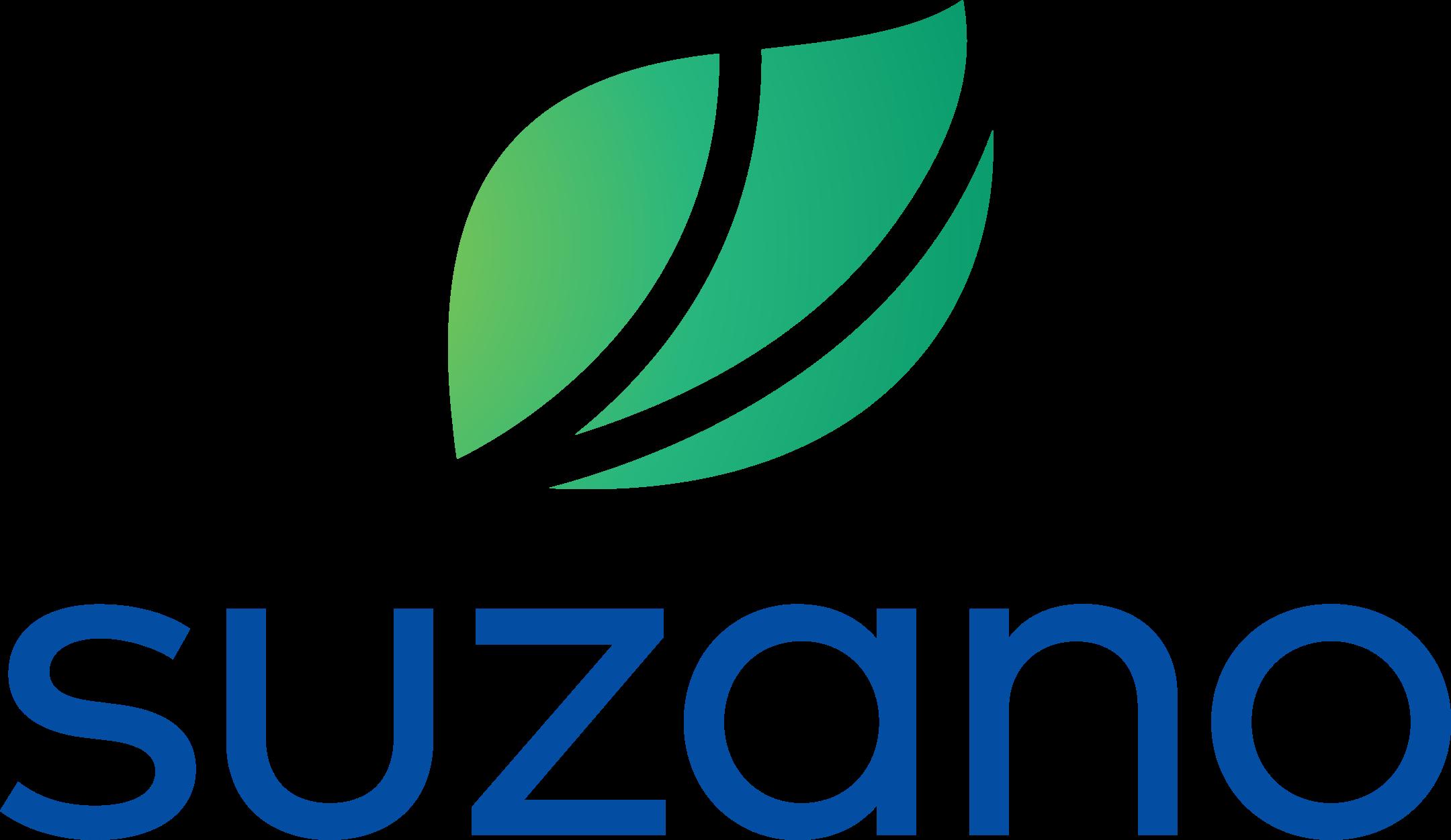 Suzano Logo.