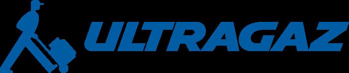 ultragaz logo.