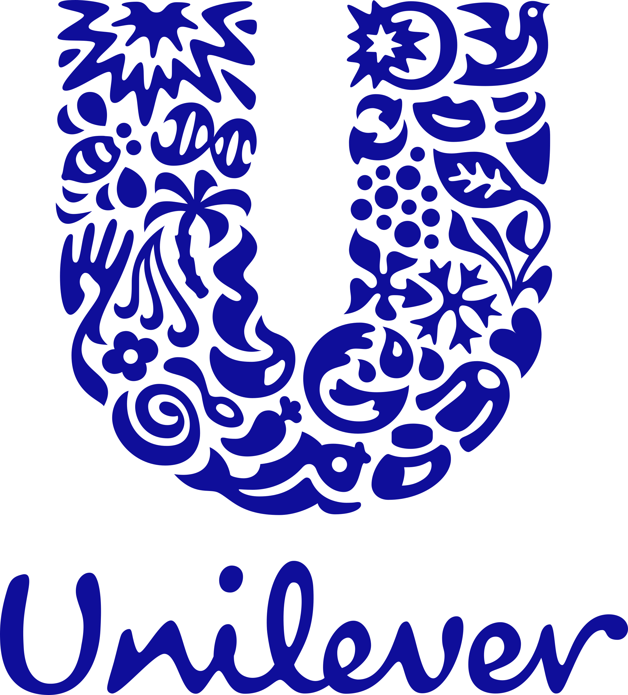unilever logo 1 1 - Unilever Logo