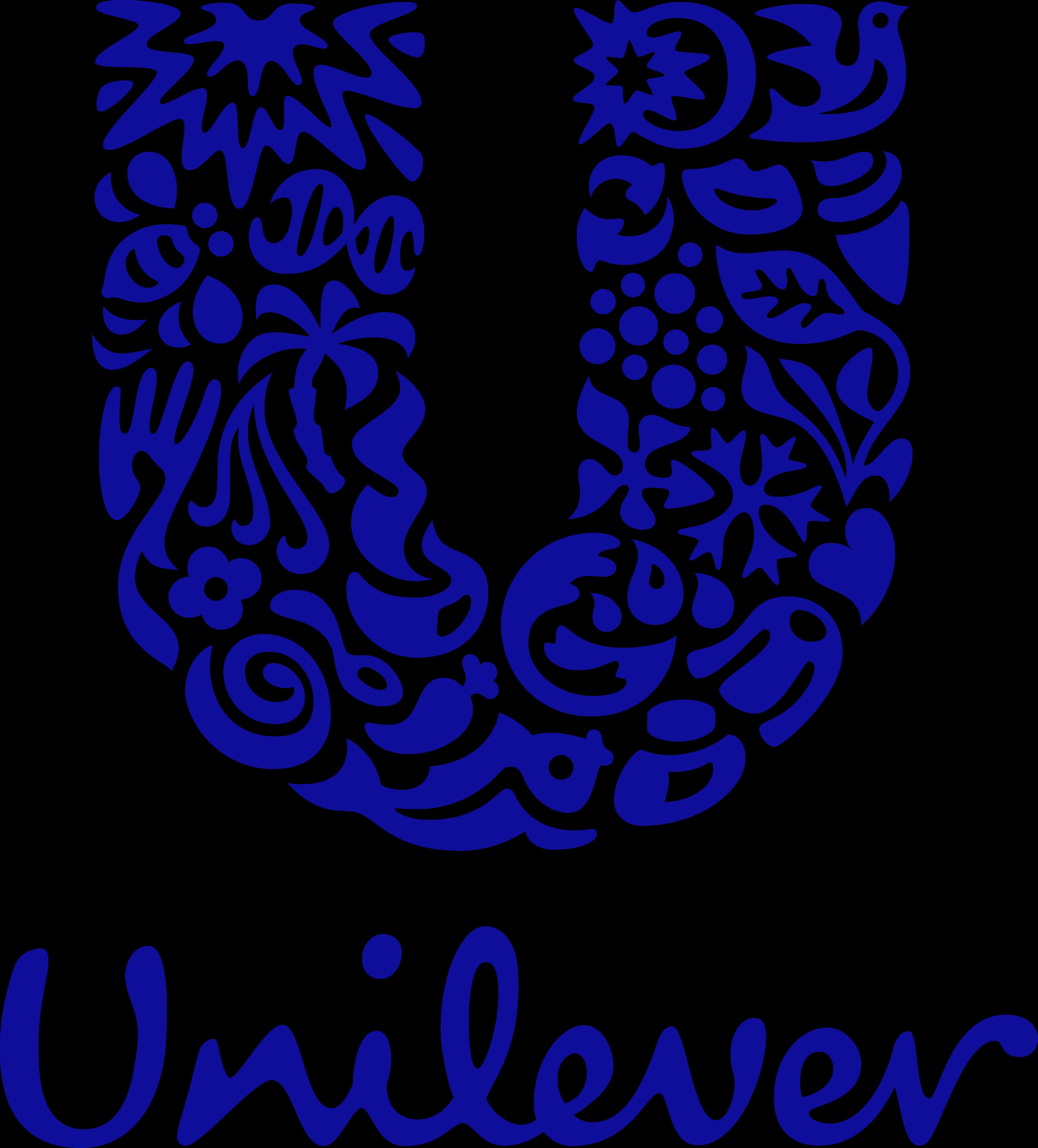 unilever logo 1 - Unilever Logo