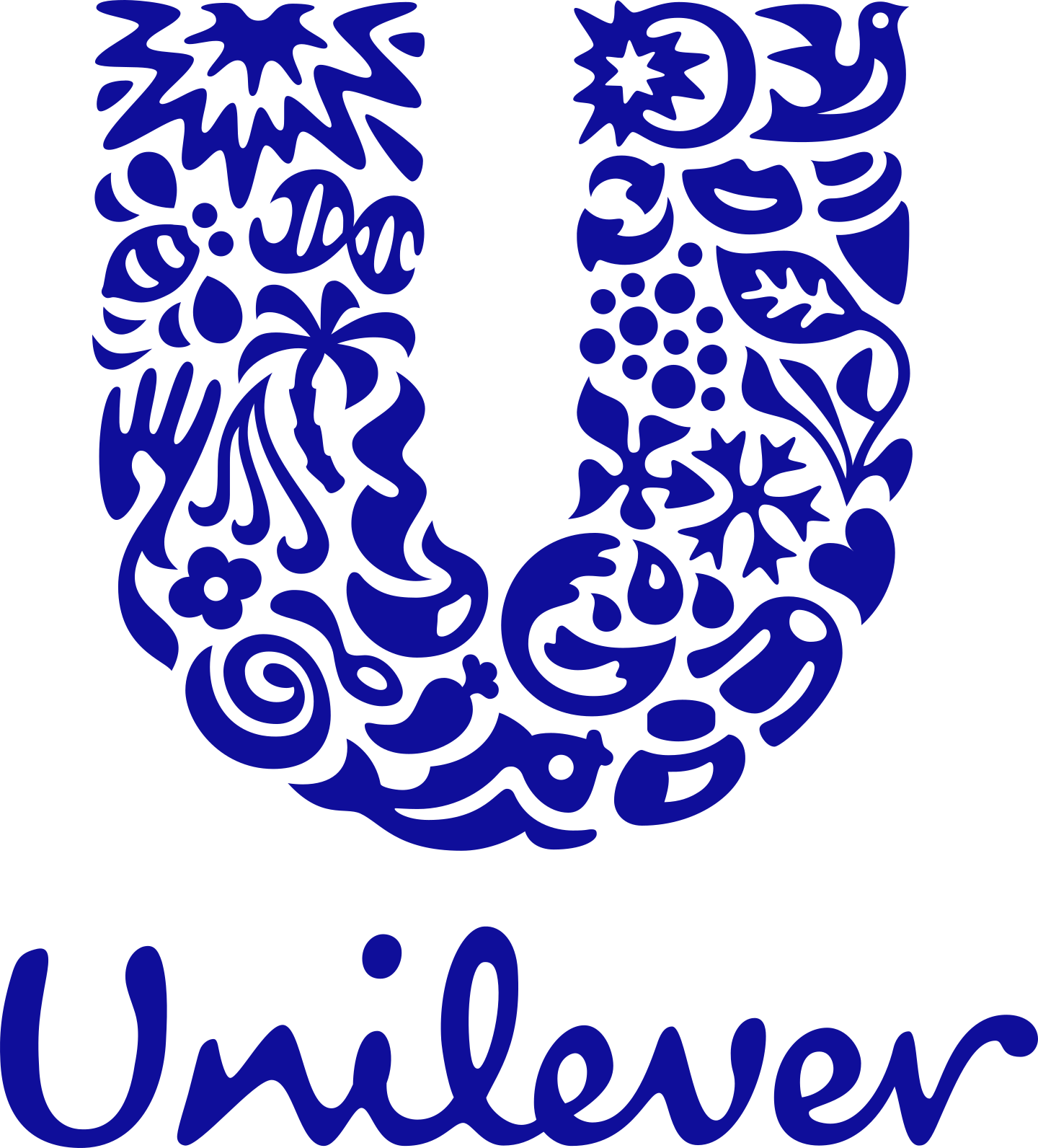 unilever logo 2 - Unilever Logo