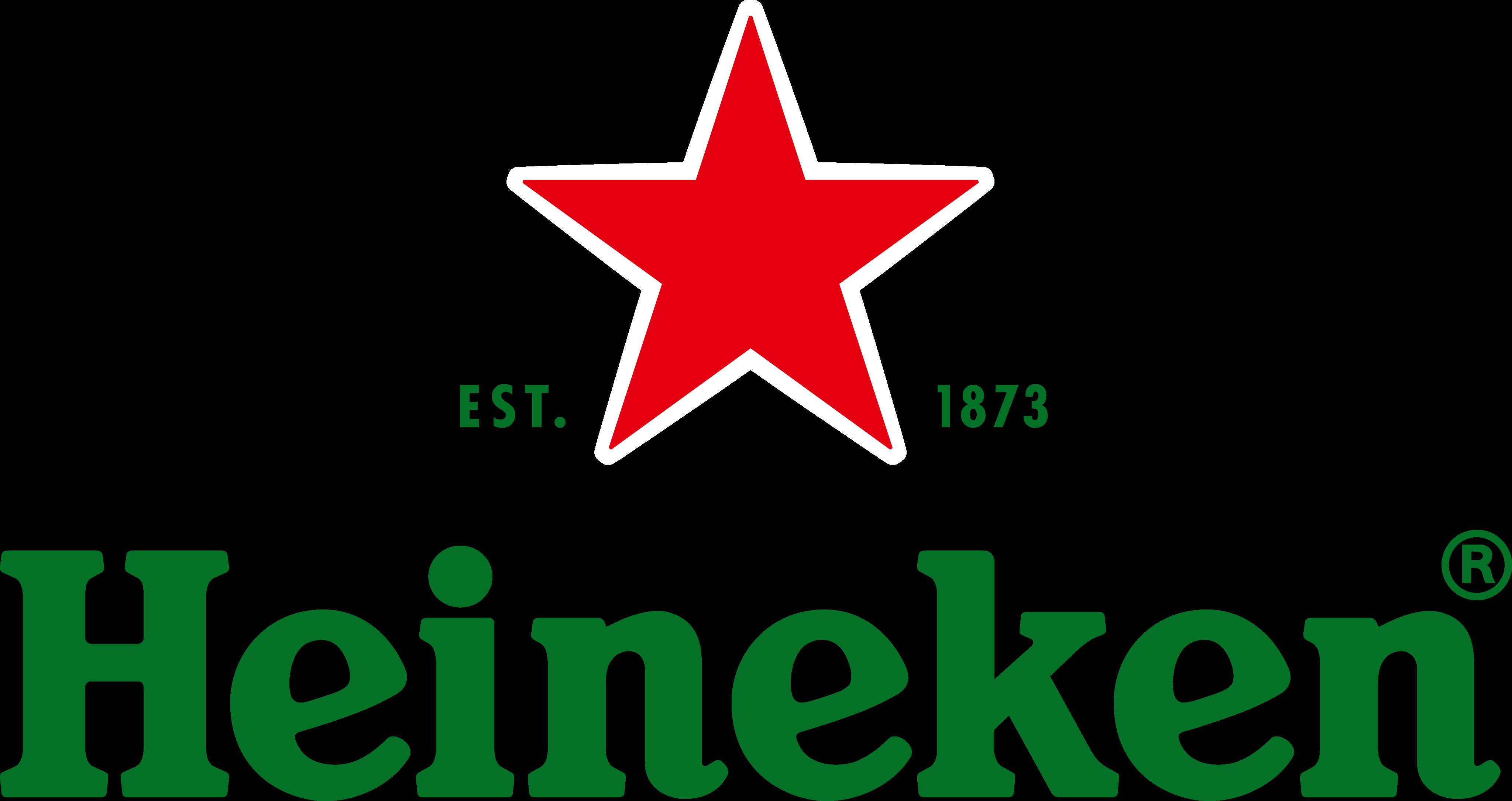 Heineken logo » Heineken logo