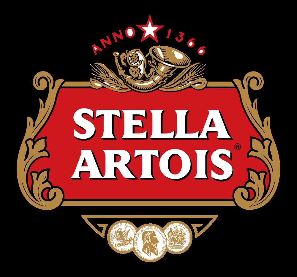 Stella Artois Logo, logotipo.