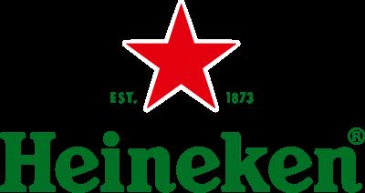 Heineken Logo.