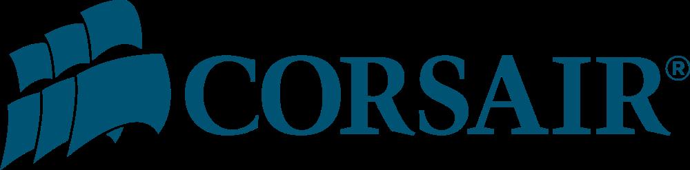 Corsair Logo.
