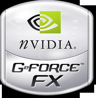 GeFORCE logo - GeForce Logo
