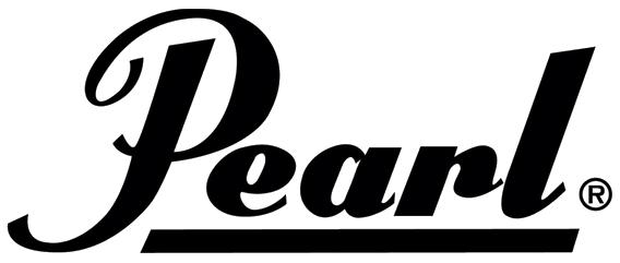 Pearl logo bateria.