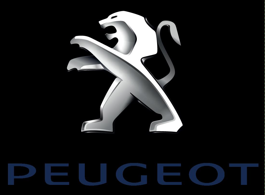 Peugeot logo 2 - Peugeot Logo