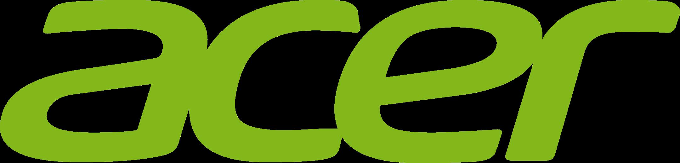 acer logo 1 1 - Acer Logo