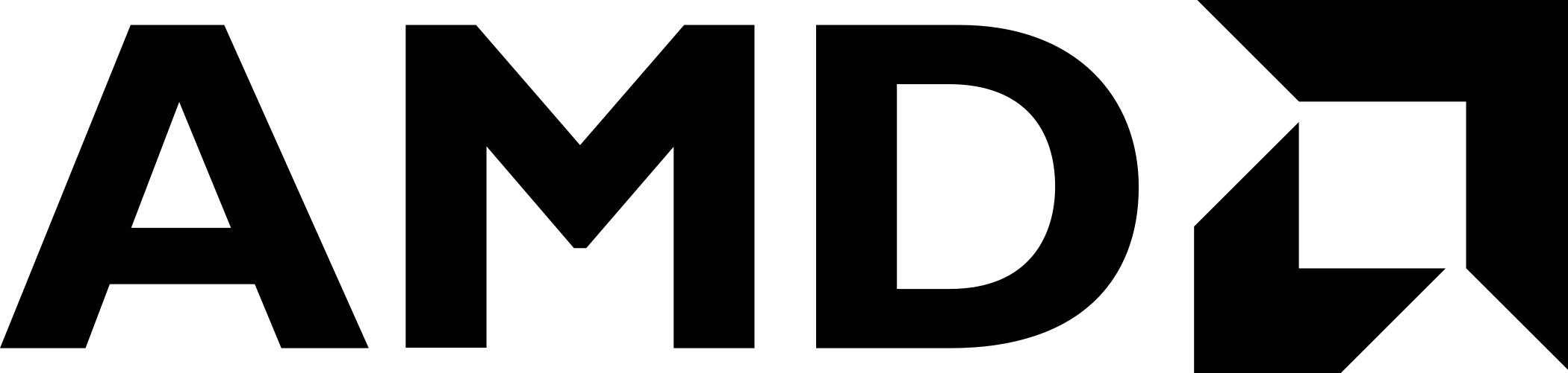 amd logo 1 1 - AMD Logo
