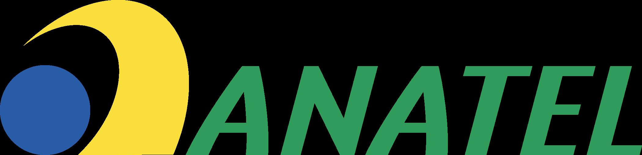 Anatel Logo - PNG e Vetor - Download de Logo