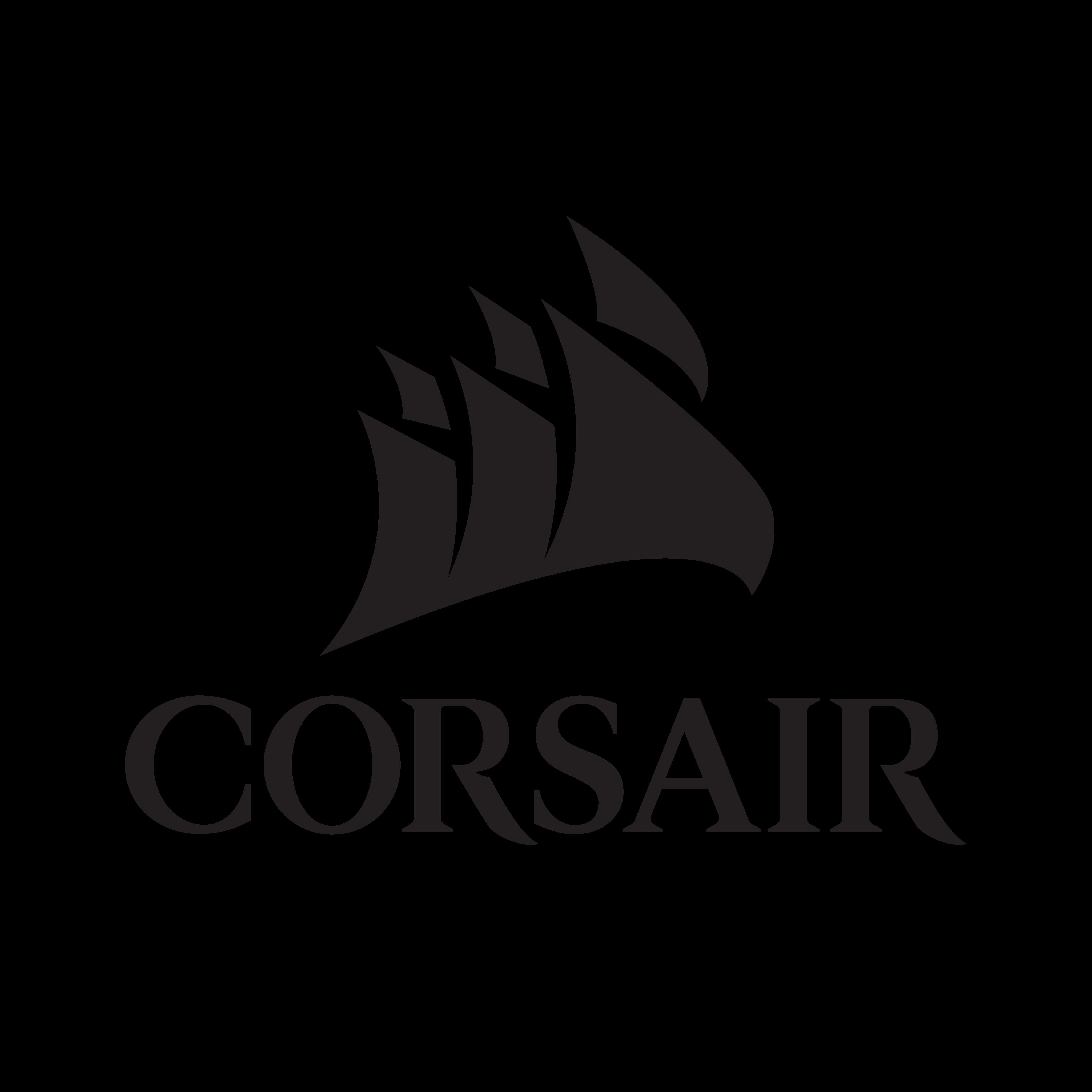 corsair logo 0 - Corsair Logo