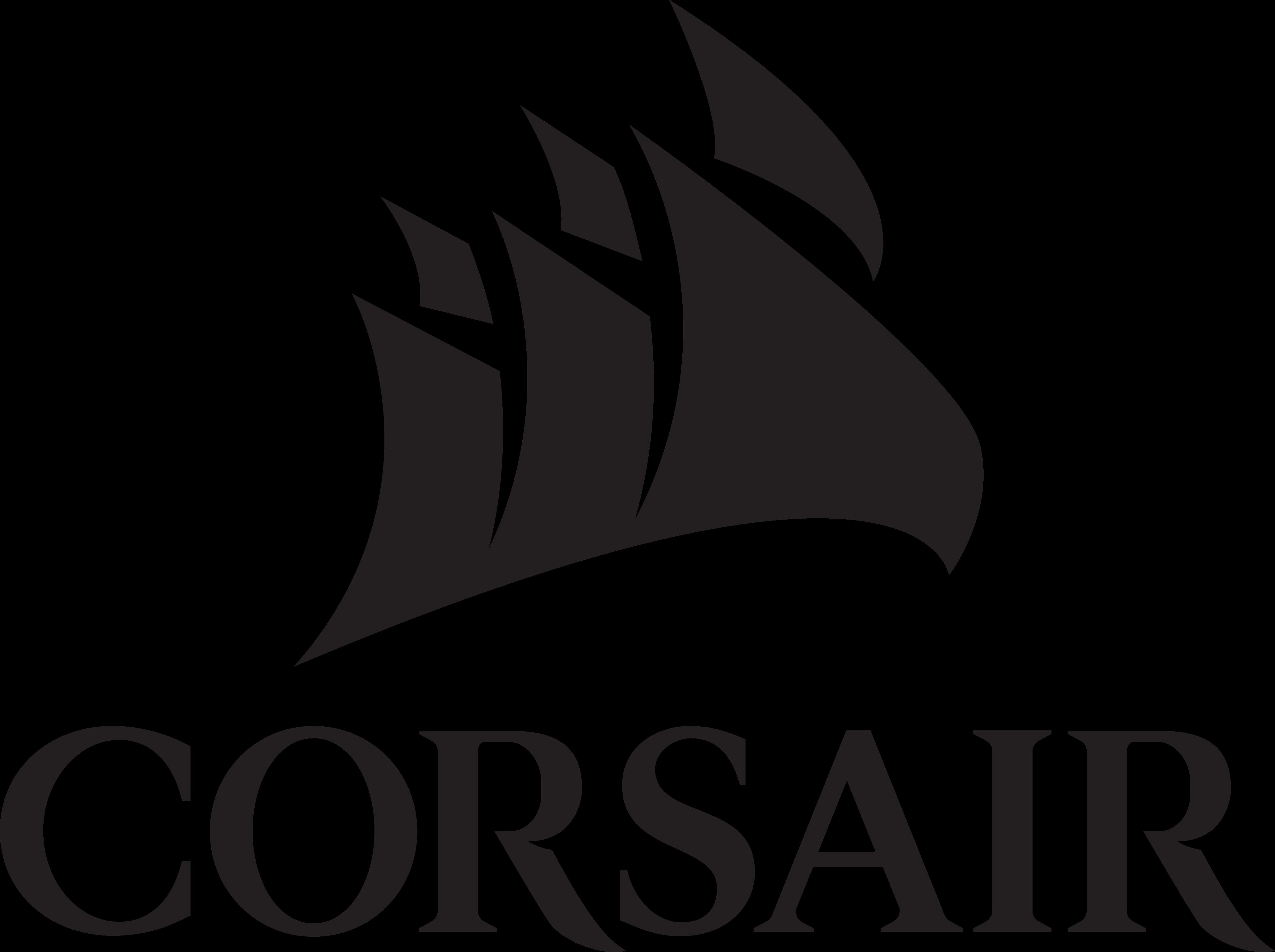 corsair logo 1 1 - Corsair Logo