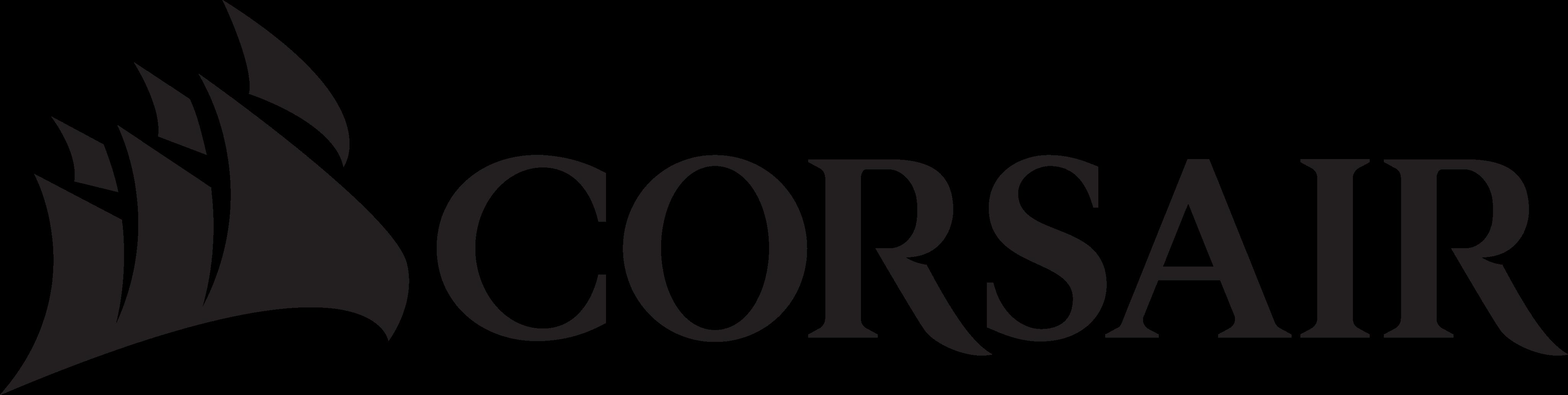 corsair logo 1 - Corsair Logo