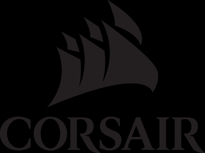 corsair logo 3 - Corsair Logo