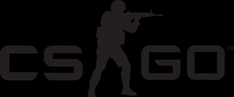counter strike global Logo, cs go logo.