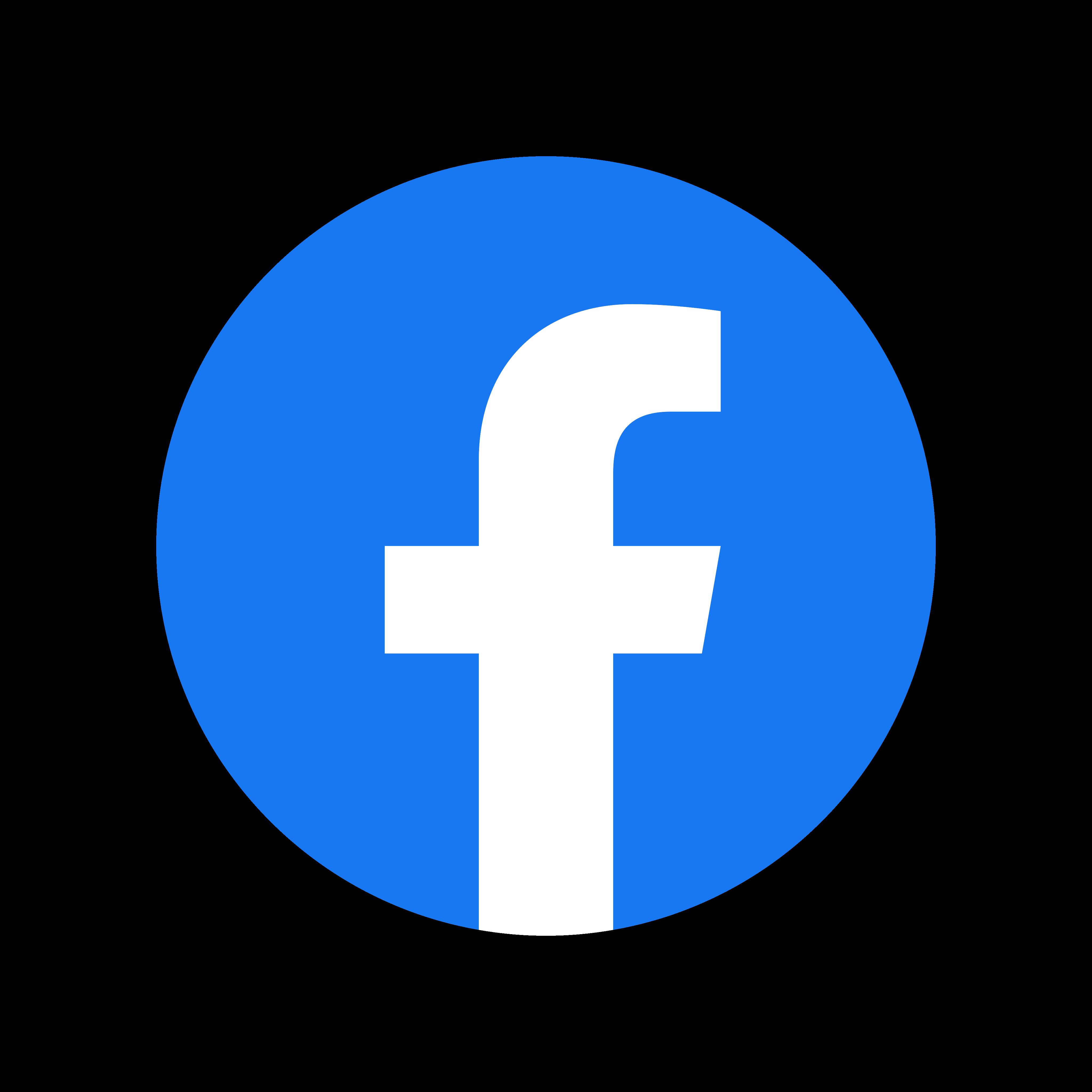 facebook logo 0 - Facebook Logo